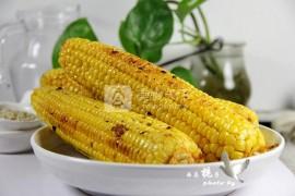 奥尔良烤玉米的做法_奥尔良烤玉米的家常做法_奥尔良烤玉米怎么做好吃