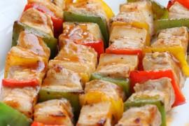 自助烧烤&铁板烧:如何自己在家做健康烧烤