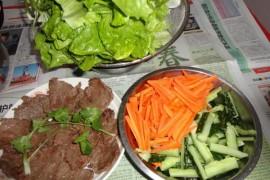烧烤牛肉的做法_家常烧烤牛肉的做法