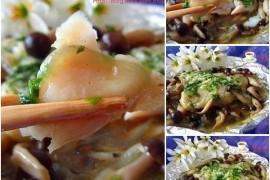 香烤胧俐鱼柳的做法[斯佳丽WH]