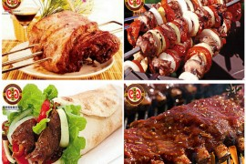 土耳其烤肉培训-土耳其烤肉夹馍培训-土耳其烤肉饭饭培训