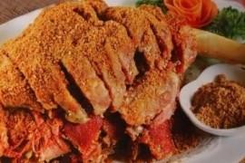 韩式酱汁烤羊排的做法大全_韩式酱汁烤羊排的家常做法怎么做好吃
