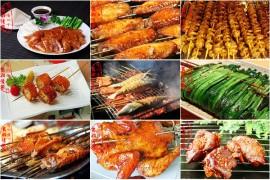 宁波哪里学做烧烤好吃
