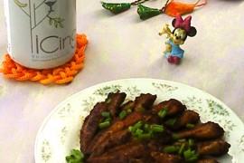 辣烤鸡翅的做法_家常辣烤鸡翅的做法【图】