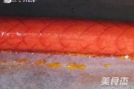 台州市烧烤培训 烤肠的做法_家常烤肠的做法