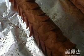 烤肠的做法_家常烤肠的做法【图】