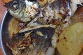 宁波哪里可以学烤鱼?烤鱼的家常做法大全