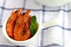 合肥学烧烤哪里最好 电烤箱烤虾的做法