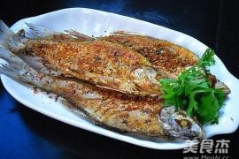 烤鱼的做法_家常烤鱼的做法【图】