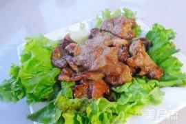 家常烤肉的做法【图】烤肉的家常做法大全怎么做好吃