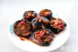 烤香菇的做法_家常烤香菇的做法【图】