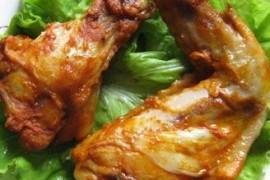 新奥尔良烤翅的做法大全_新奥尔良烤翅的家常做法怎么做好吃