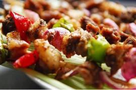 新疆烤羊肉串的做法大全_新疆烤羊肉串的家常做法怎么做好吃
