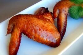 红酒烤鸡翅的做法大全_红酒烤鸡翅的家常做法怎么做好吃