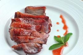 叉烧烤鸭腿的做法大全_叉烧烤鸭腿的家常做法怎么做好吃