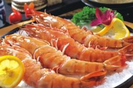 奶汁烤对虾的做法大全_奶汁烤对虾的家常做法怎么做好吃
