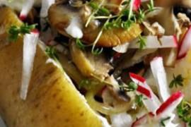烤土豆的做法大全_烤土豆的家常做法怎么做好吃