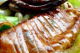 香烤鱿鱼的做法大全_香烤鱿鱼的家常做法怎么做好吃