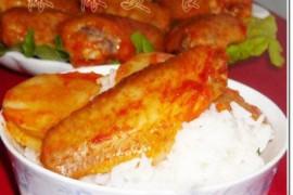 奥尔良烤翅的做法大全_奥尔良烤翅的家常做法怎么做好吃