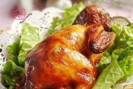 新奥尔良烤整鸡的做法大全_新奥尔良烤整鸡的家常做法怎么做好吃