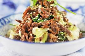 老北京烤肉的做法大全_老北京烤肉的家常做法怎么做好吃_