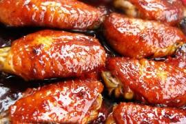 烤鸡翅的做法大全_烤鸡翅的家常做法怎么做好吃