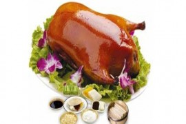 北京烤鸭的做法大全_北京烤鸭的家常做法怎么做好吃