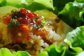 蒜蓉蚝油烤扇贝的做法大全_蒜蓉蚝油烤扇贝的家常做法怎么做好吃