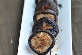 孜然烤香菇的做法大全_孜然烤香菇的家常做法怎么做好吃