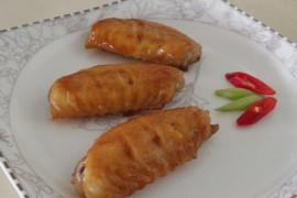 蒜香鲍鱼汁烤鸡翅的做法大全_蒜香鲍鱼汁烤鸡翅的家常做法怎么做好吃