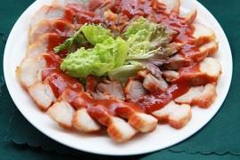 奥尔良烤肉的做法大全_奥尔良烤肉的家常做法怎么做好吃