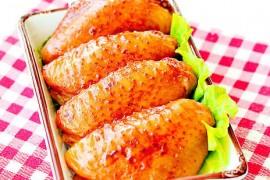 泰式香辣烤鸡翅的做法大全_泰式香辣烤鸡翅的家常做法怎么做好吃