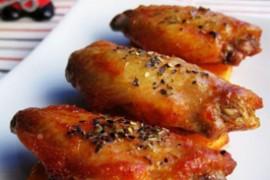 烤土豆鸡翅的做法大全_烤土豆鸡翅的家常做法怎么做好吃