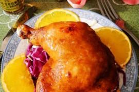 柠檬香草烤鸡腿的做法大全_柠檬香草烤鸡腿的家常做法怎么做好吃