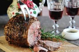 澳洲烤羊腿的做法大全_澳洲烤羊腿的家常做法怎么做好吃