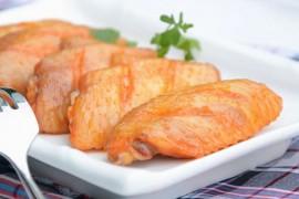蜜汁烤翅的做法_蜜汁烤翅的家常做法_蜜汁烤翅怎么做好吃