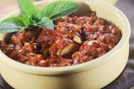 茄汁烤茄子的做法大全_茄汁烤茄子的家常做法怎么做好吃