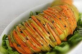黑椒烤土豆的做法大全_黑椒烤土豆的家常做法怎么做好吃