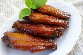 蜜汁烤鸡翅的做法大全_蜜汁烤鸡翅的家常做法怎么做好吃