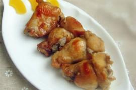 蒜香香芋烤鸡翅根的做法大全_蒜香香芋烤鸡翅根的家常做法怎么做好吃