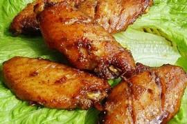 烤翅的做法_烤翅的家常做法大全怎么做好吃