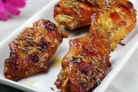 美味烤鸡翅的做法_美味烤鸡翅的家常做法大全怎么做好吃