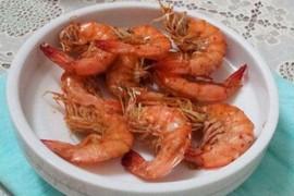 孜然烤虾的做法_孜然烤虾的家常做法大全怎么做好吃