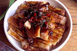 烤猪颈肉的做法_烤猪颈肉的家常做法大全怎么做好吃