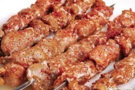 烤羊肉串的做法_烤羊肉串的家常做法大全怎么做好吃