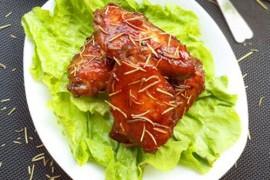 迷迭香烤鸡翅的做法_迷迭香烤鸡翅的家常做法大全怎么做好吃