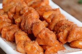 吮指烤肉串的做法_吮指烤肉串的家常做法大全怎么做好吃