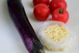西红柿烤茄子的做法_西红柿烤茄子的家常做法大全怎么做好吃