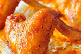 新奥尔良烤全翅的做法_新奥尔良烤全翅的家常做法大全怎么做好吃