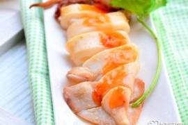 洋葱烤鱿鱼的做法_洋葱烤鱿鱼的家常做法大全怎么做好吃